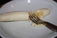 molle-banane